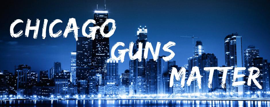 Chicago Guns Matter